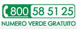Numero Verde Studio Legale Liut Giraldo & Partners