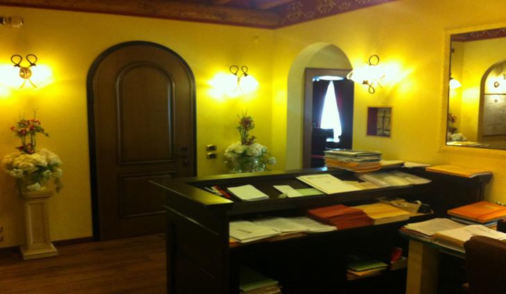 Studio Legale Liut Giraldo & Partners - immagini 1