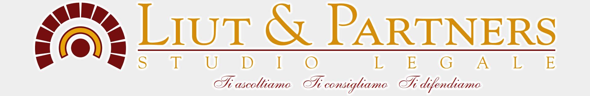 banner studio Legale Liut Giraldo & Partners
